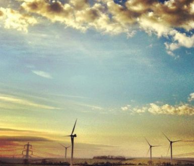 Photo Of Wind Farm