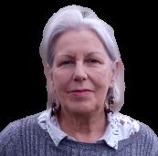 Cllr. Diana Stewart