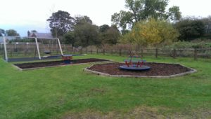 Playground After Tidy Up October 2015