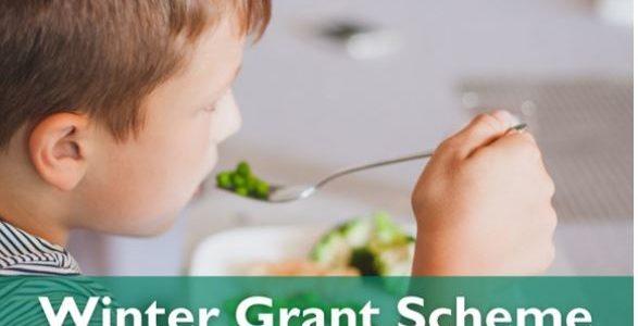 Winter Grant Scheme