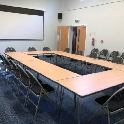 Community Room Photo