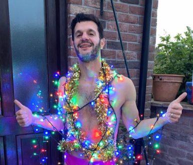 Christmas Fund Raiser Leo